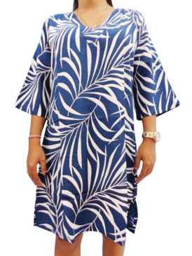 Juwita Moon Plus Size Women Caftan