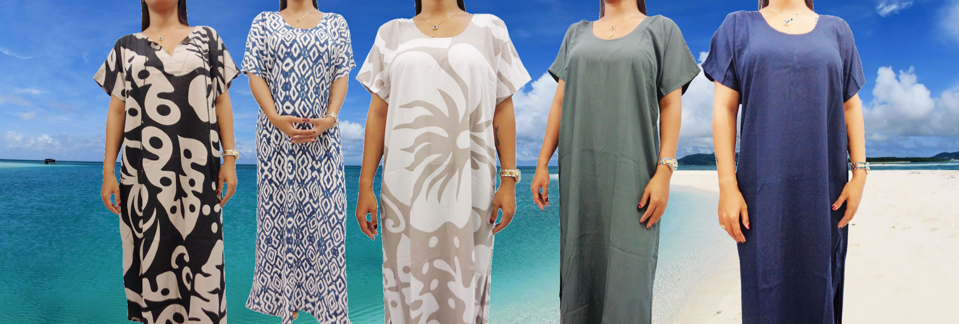 resort wear bali